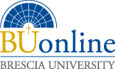 Logo for Brescia University