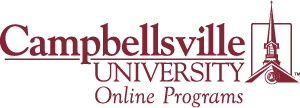 Logo for Campbellsville University
