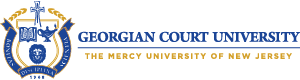 Logo for Georgian Court University